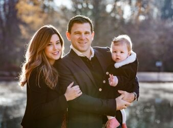 Holiday Photos for Charlotte Families
