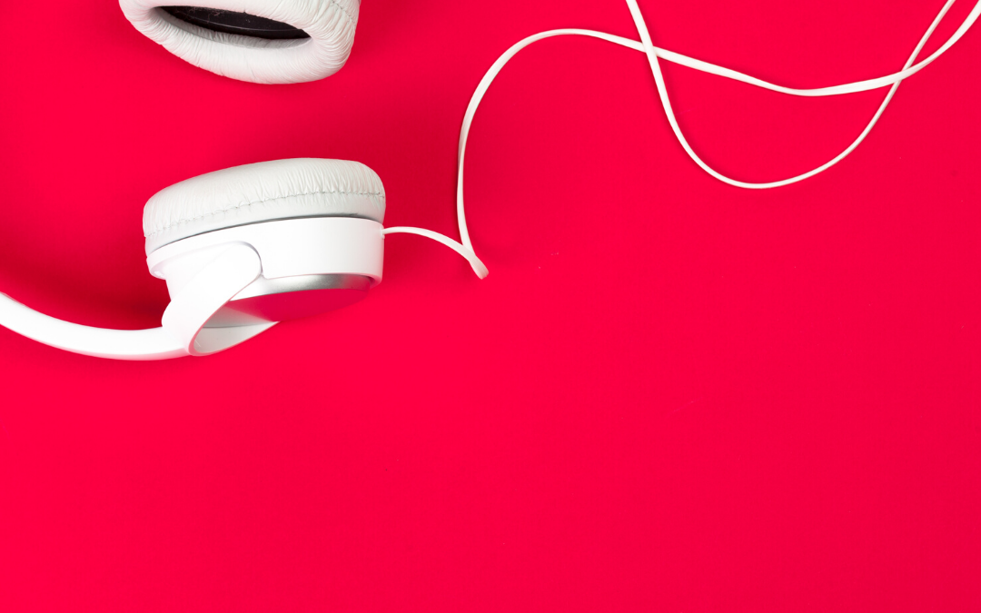 Practical Podcasts (For Nannies)
